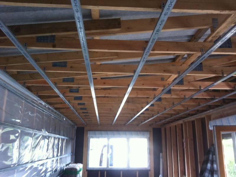 Entreprise construction extension garage maison ossature for Entreprise ossature bois