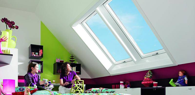 velux douai pose fen tre de toit pvc aluminium. Black Bedroom Furniture Sets. Home Design Ideas